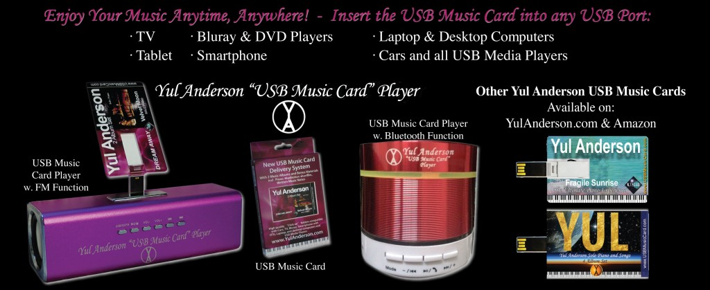 USB-Player-Overview