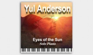 """Eyes of the Sun"" CD"