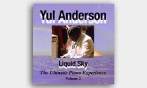 """Liquid Sky"" CD"