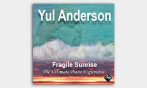 """""""Fragile Sunrise"""" – CD"""