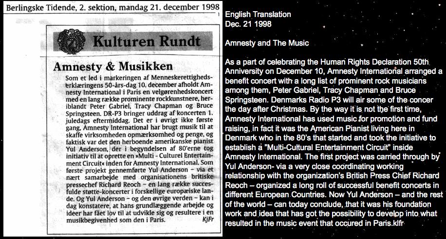 Berlingske Article_Yul Anderson_Amnesty og Musikken