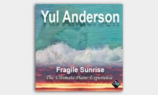 Fragile Sunrise CD